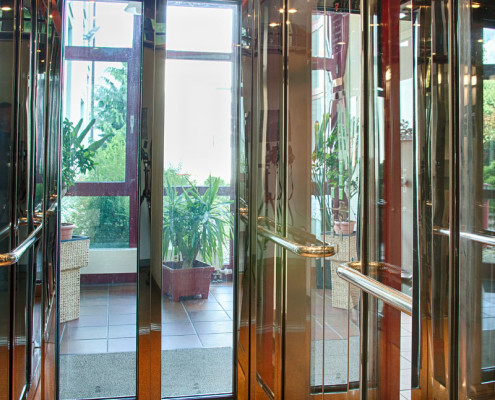 Aufzug Firma Haustein Deutschneudorf